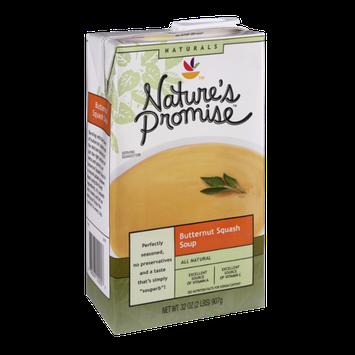 Nature's Promise Naturals Butternut Squash Soup