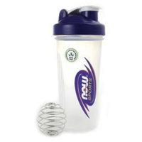 NOW Foods Now Sports Premium Shaker w/ Metal Ball
