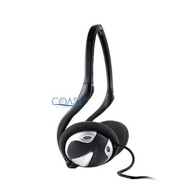 Rca Foldable Neckband Headphones