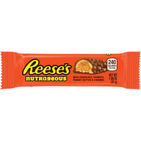 Reese's Nutrageous Candy Bar