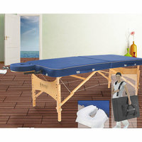 Master Massage Professional Massage Table