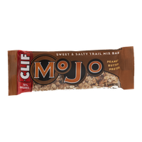 Clif Mojo Sweet & Salty Trail Mix Bar Peanut Butter Pretzel