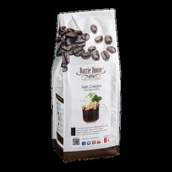 Barrie House Ground Coffee Irish Cream