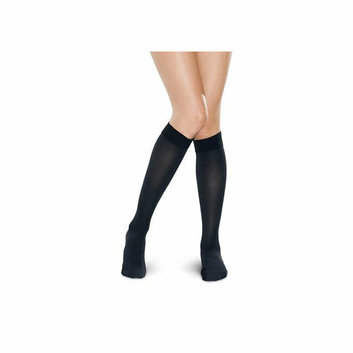 Therafirm Moderate Support Knee High Stockings