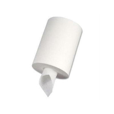 Georgia Pacific SofPull Centerpull Paper Towels SofPull White Premium