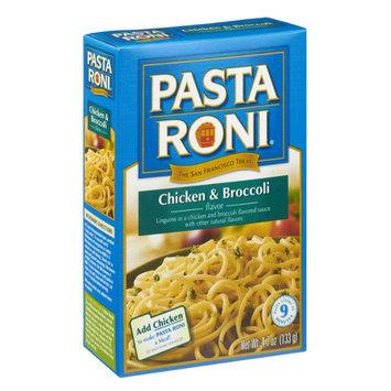 Pasta Roni Chicken & Broccoli Flavor Pasta