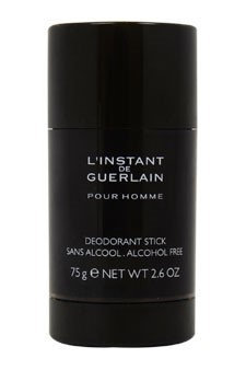 Guerlain L'instant De Guerlain Pour Homme Deodorant Stick For Men 75Ml/2.5Oz