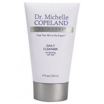 Dr. Michelle Copeland Skin Care Daily Cleanser-4 oz