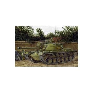 Dragon Models M48A3 - Smart Kit (1/35 Scale)