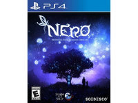 Visco N.E.R.O.: Nothing Ever Remains Obscure Playstation 4 [PS4]
