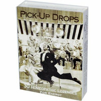 Historical Remedies Pick-Up Drops for Energy Case of 12 30 Lozenges