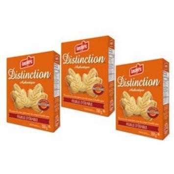 Celebration Maple Leaf Cookies- 12.3 Oz. - 3 Boxes