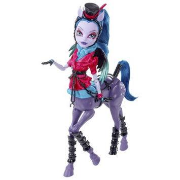 Monster High Freaky Fusion Hybrids Avea Trotter