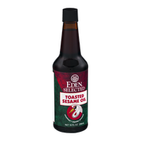 Eden Selected Toasted Sesame Oil