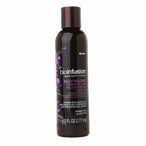 BioInfusion Daily Volume Leave In Conditioner