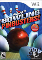 Bethesda Softworks AMF Bowling Pinbusters