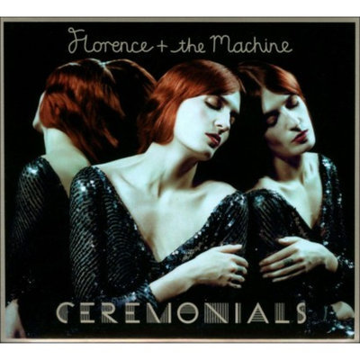 Universal FLORENCE & THE MACHINE - CEREMONIALS: INT'L DELUXE EDITION