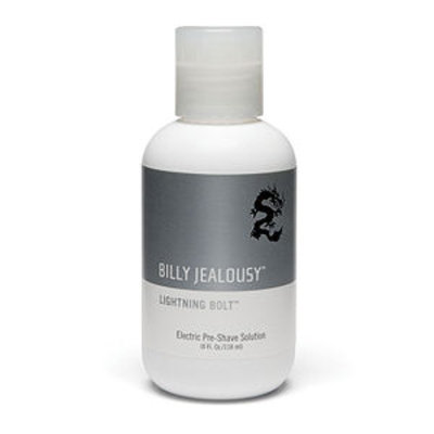 Billy Jealousy Lightning Bolt Electric Pre-Shave Solution