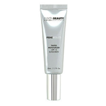 FusionBeauty PrimeResults Tinted Moisturizer