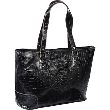 Accessory Street Exotic Phoebe Laptop Tote