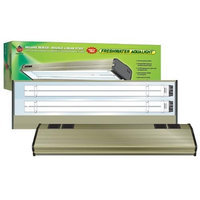 Coralife (Energy Savers) ACL53112 65-Watt Double Freshwater Aqualight Power Center Strip, 24-Inch