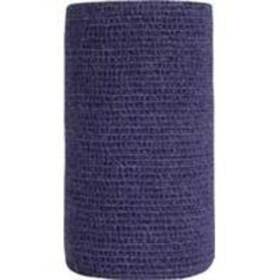 Andover healthcare 3400PU Co-Flex Flexible Pet Bandage / Color (Purple)