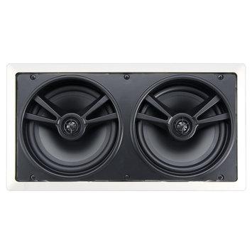 Ubd UBD In-wall 6.5-inch Speaker