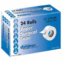 Dynarex Corporation Surgical Paper Tape