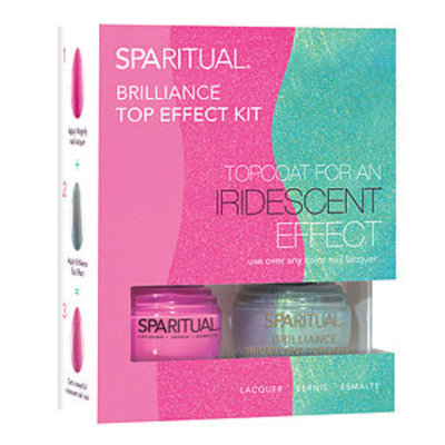 SpaRitual Top Effects Brilliance Duo Kit, 1 ea