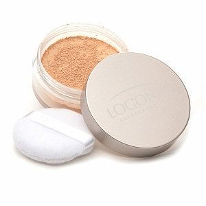 Logona Loose Face Powder