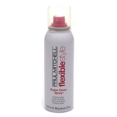 Paul Mitchell Super Clean Spray Finishing Spray