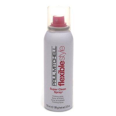 Paul Mitchell Super Clean Spray Finishing Spray