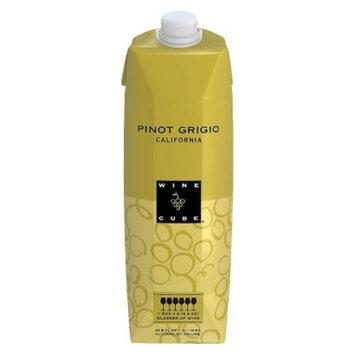 Wine Cube 1L Pinot Grigio