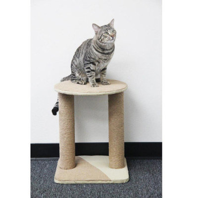 Pet Pal PetPals Recycled Paper Rope Cat Perch