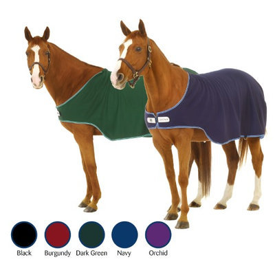 Centaur Turbo-Dry Jog Sheet Medium Pony Black
