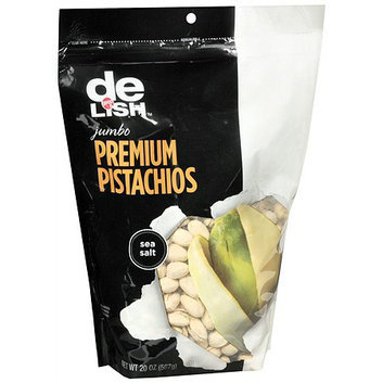Good & Delish Jumbo Premium Pistachios