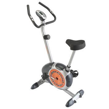 Lion Pub Lion Sports 80220 Crescendo Fitness Magnetic Resistance Upright Bike