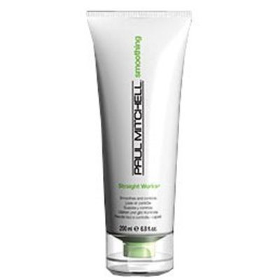 Paul Mitchell Straight Works, 6.8 Ounce