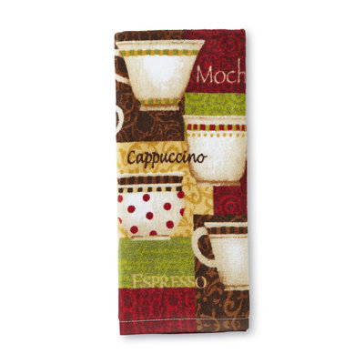 Franco Manufacturing Essential Home Kitchen Towel - Cafe