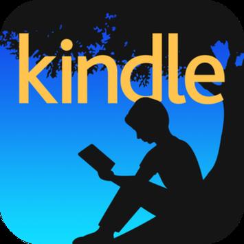 Amazon Kindle App – Read Books, eBooks, Magazines, Newspapers & Textbooks