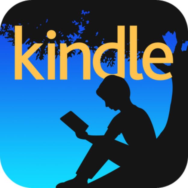 Amazon Kindle App – Read Books, eBooks, Magazines, Newspapers & Textbooks