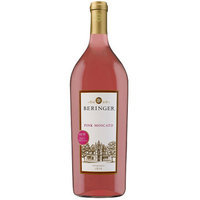 Beringer California Collection Pink Moscato, 1.5 l