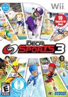 Hudson Soft Deca Sports 3