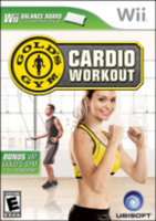 UbiSoft Gold's Gym Cardio Workout