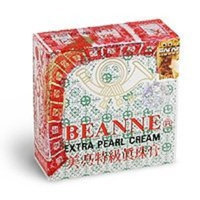 Beanne Extra Pearl Cream Green - 0.3 oz (Solstice)