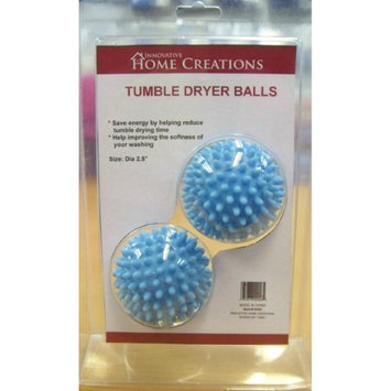 Imc Management Inc Innovative Home Creations Dryer Balls - 2 Pack