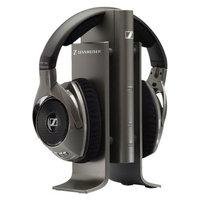 Sennheiser KLEER Wireless Over-the-Ear Headphones (RS180) with