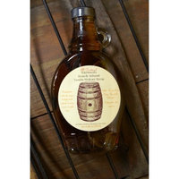 Wildwood's Hickory Syrup Wildwood's Hickory Brandy Vanilla Syrup- 2 PACK (2 Jars Hickory syrup infused with brandy and vanilla bean - 8oz per jar)