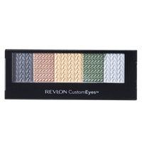Revlon CustomEyes Eyeshadow - Metallic Chic