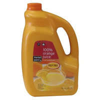 market pantry MP JUICE OJ NO PULP 96OZ